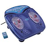 Infrared Reflexology Foot Massager Alternative Foot Spa