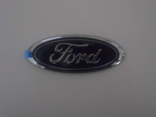 FORD ECONOLINE NEW EMBLEM,HOOD,REAR DOOR,E SERIES, VAN CARGO,PASS,FROM