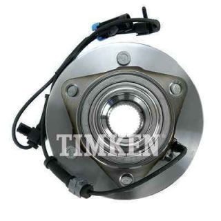 TIMKEN SP550311 Front Wheel Bearing Hub Assy
