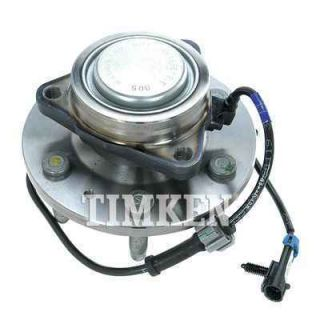 TIMKEN SP450301 Front Wheel Bearing Hub Assy