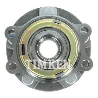 TIMKEN HA590046 Front Wheel Bearing Hub Assy