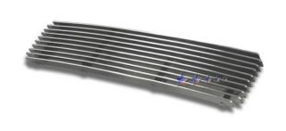 billet grille insert 05 07 ford f 450 f 550 excursion sd front grill