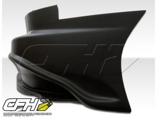 FRP Ford Probe Millenium Wide Body Rear BUMPER Kit Auto Body   1 Pc 93