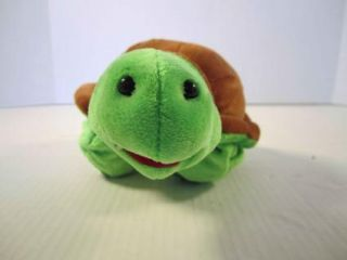 10 Ganz Webkinz Turtle Plush Stuffed Animal No Code 661371043951