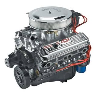 GM Performance 19210008 Engine Assembly, Crate Engine, Chevy, 350, 330