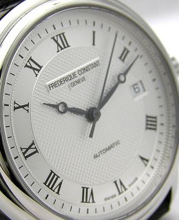 New Frederique Constant Classics Auto Mens Watch MC3P6