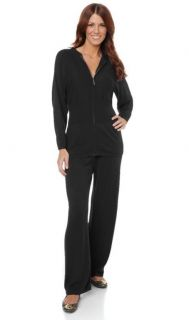 IMAN Global Chic The Must Have Cashmere Blend Jacket & Pants $159.95