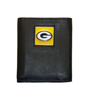 Green Bay Packers NFL National Football League Wallet with Collectors