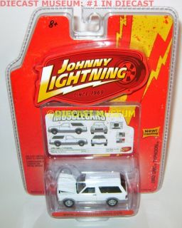 1992 92 GMC Typhoon Johnny Lightning Musclecars RARE