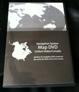 2011 GM Navigation Map Disc DVD 9 3 Update General Motors Caddy