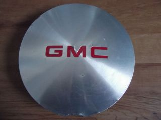 GMC Jimmy Sonoma S15 Center Cap Hub Caps Hubcap 1995 2001