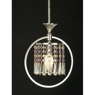 Dale Tiffany Cardigan 1 Light Pendant   GH80345