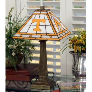 The Memory Company NCAA 23 Mission Lamp