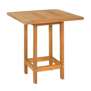Barrington 33 Square Bar Table