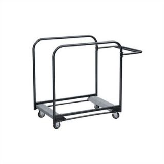 Buffet Enhancements Table Dolly for 48 to 60 Round Folding Tables