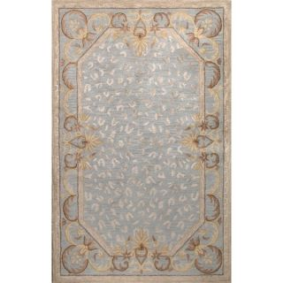 Safavieh Soho Light Blue Rug   SOH305A 6SQ/SOH305A 8SQ