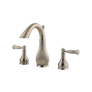 Price Pfister Virtue Widespread Bathroom Faucet with Double Handles