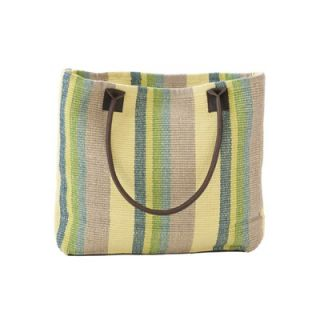 Dash and Albert Rugs Woven Cotton Tote Bag