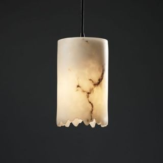 Justice Design Group LumenAria 1 Light Pendant
