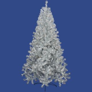 Vickerman 5 Artificial Christmas Tree in Silver