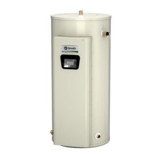 Smith DVE 120 27 Commercial Tank Type Water Heater