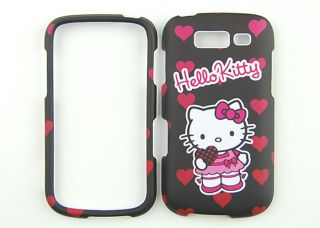 Hello Kitty Phone Faceplate Case Cover For T Mobile Samsung Galaxy S