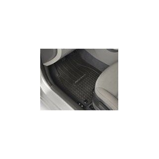 2011 12 Hyundai Genesis Sedan All Weather Mats (Front)