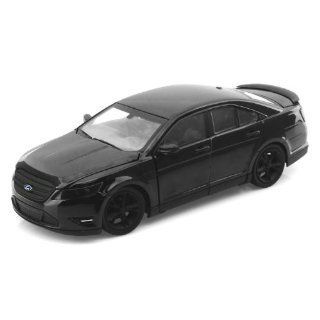 Men in Black 3 2012 Ford Taurus SHO agent car 1/24 Toys