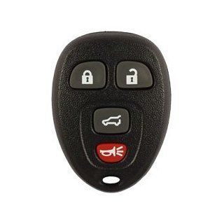 2007 2010 Chevrolet Tahoe Keyless Entry Remote With Free DIY