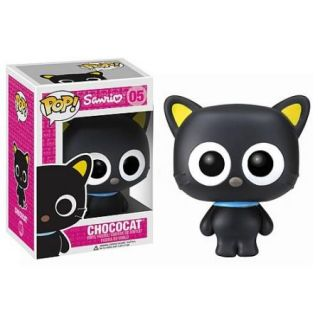 Hello Kitty Chococat Funko Pop Vinyl Figure 05 Sanrio