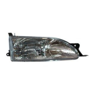 TYC 20 3008 00 Toyota Camry Passenger Side Headlight Assembly