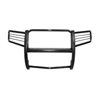 2005 2006 Ford EXCURSION Aries Black Grille Guard