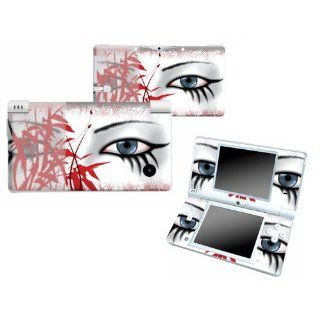 Bundle Monster Nintendo Ndsi Dsi Nds Ds i Vinyl Game Skin