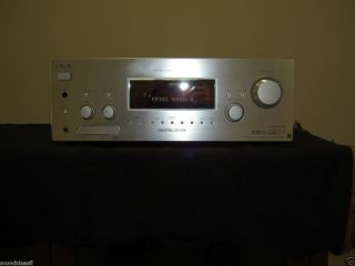 Sony Str DA2000ES Home Theater Receiver