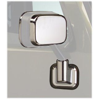 Putco 400025 Chrome Tail Light Cover    Automotive