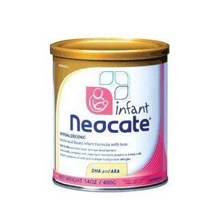 Neocate Infant Formula Powder with DHA and ARA for Infant Develop   14