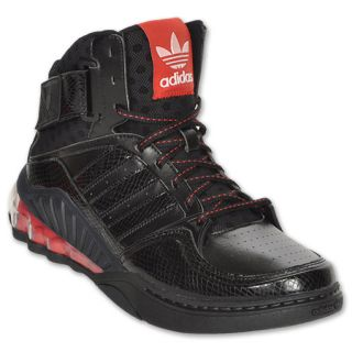 adidas Mega Softcell BHM Mens Casual Shoe Black