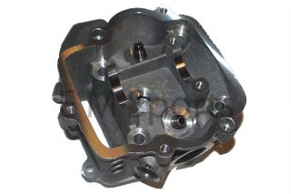 Honda CN250 CF250 Helix Scooter Moped Bike Engine Motor Cylinder Head