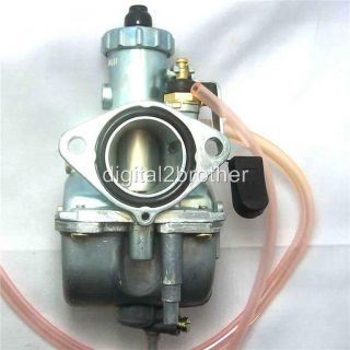 Carburetor 125cc Dirt Pit Bike Honda Mikuni Carb 25mm