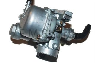 Gas Scooter Honda C70 C 70 Engine Motor Carburetor Part