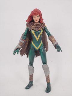 Marvel Legends x Mens Hope Summers Wave 1 Loose No Accessories