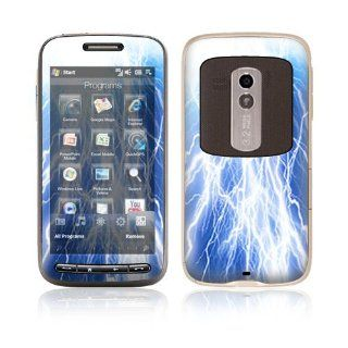 Lightning Decorative Skin Cover Decal Sticker for T mobile