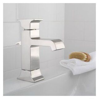 Mico 106 ILCP Polished Chrome Bathroom Faucets Single Hole