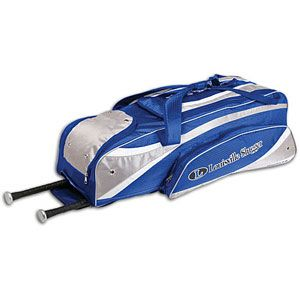 Louisville Slugger Omaha Bag   Baseball   Sport Equipment   Royal