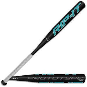 RIP IT Prototype Fastpitch Bat   Womens   Softball   Sport Equipment