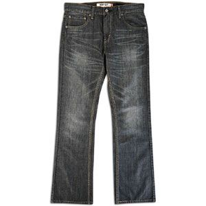 Levis 527 Boot Cut Jean   Mens   Skate   Clothing   Quartz