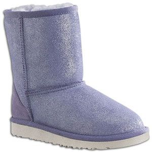 UGG Classic Glitter   Girls Toddler   Casual   Shoes   Provence