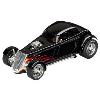 Carrera Digital 124 1/24 Supercharged 1934 Ford Hot Rod