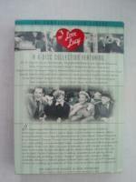 Love Lucy The Complete Fifth Season DVD 2005 4 Disc Set Checkpoint
