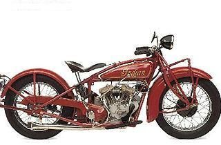 1920 1928 Indian Scout Motorcycle Parts List Manuals